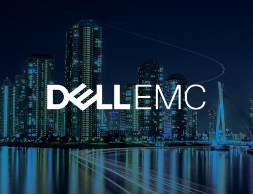Dell EMC Data Protection Achieves AWS Advanced Technology Partner Status